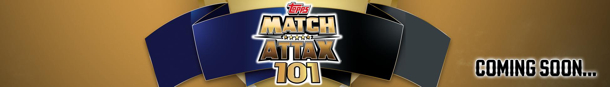 Match Attax 101