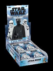 2021 Star Wars Battle Plans - Topps UK