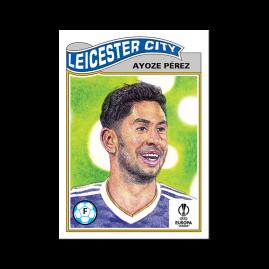 Topps ES - UCL Living Set Paquete de 3 cartas - Cartas #385-387