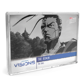 2021 Star Wars Visions TOPPS NOW® - DE - 5-Card Pack - The Duel