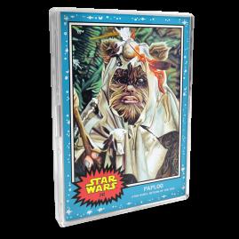 Topps UK -SW Living Set 2-Card Bundle - Cards #241-242