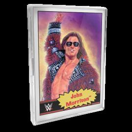 Topps FR WWE Living Set® Paquet de 2 Cartes - Cartes #67-68