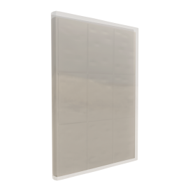 30 PAGE BINDER - PERFECT FOR STORING YOUR TOPPS CARD COLLECTIONS!