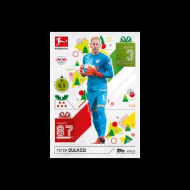 Bundesliga Match Attax 2021/2022 - Adventskalendar