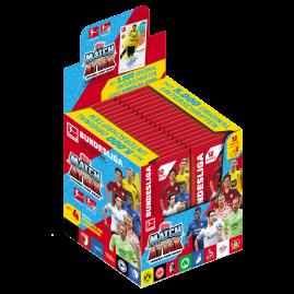 Bundesliga Match Attax 21/22 - Display Box