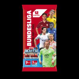 Bundesliga Match Attax 21/22 - Päckchen