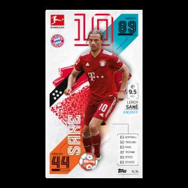 Bundesliga Match Attax 2021/2022 - Launch Bundle