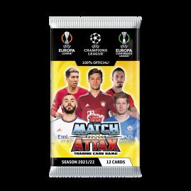 Match Attax 21/22 - Päckchen