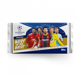 UCL Best of the Best 2021 - Sobre