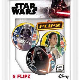 Star Wars - Flipz Packet