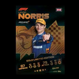 F1 Turbo Attax 2021 - Collector Tin 2 - Perez, Tsunoda, Schumacher