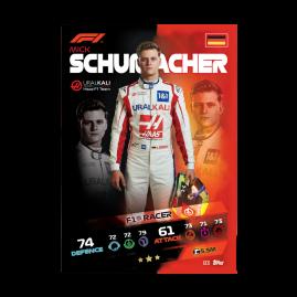 F1 Turbo Attax 2021 - Packet
