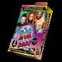 WWE Slam Attax 2021 - Collector Tin Green & Blue