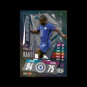 Match Attax, Match Attax Extra, match attax cards, Van Dijk, Messi, Pogba, Hazard, Mbappe, Kante, Rashford, Haaland, Panini, Topps